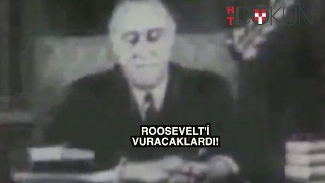 ABD'de 1933'teki darbe girişiminin hikayesi