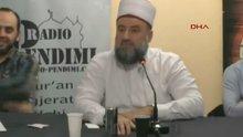 Arnavut imamdan Erdoğan'a övgü