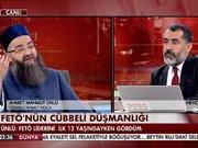 Cübbeli Ahmet Hoca FETÖ'nün gerçek yüzünü anlattı