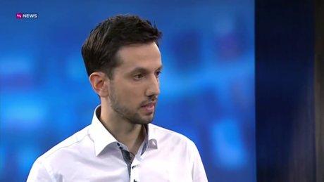 Türk kökenli milletvekilinden Avusturya TV'sinde müthiş ayar!