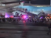 New York JFK Havalimanı'nda Silahlı Saldırgan Paniği