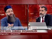Cübbeli Ahmet Hoca HABERTÜRK TV'de