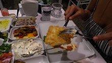 Bozcaada lezzetleri
