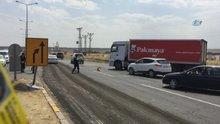 Diyarbakır'da trafik merkezine bombalı saldırı