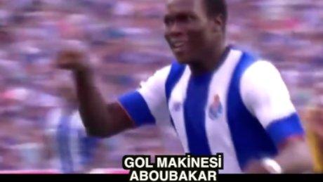 Beşiktaş gol makinesi Vincent Aboubakar'ın peşinde