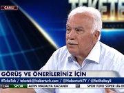 Doğu Perinçek Habertürk TV'de - 1.Bölüm