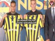 Kanarya'ya yeni sponsor: Nesine.com