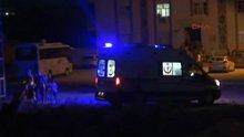 Nusaybin'de patlama: 6 yaralı