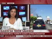 Başbakan'ın Elazığ'a gitmesi planlanıyor
