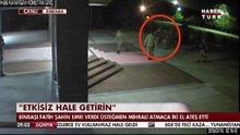 Kahraman Ömer Halisdemir'in şehit edilmesiyle ilgili yeni görüntüler ortaya çıktı