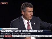 Metin Feyzioğlu Habertürk TV'de - 1.Bölüm