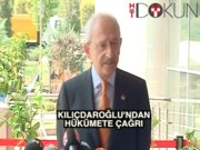 Kılıçdaroğlu: 'Ne istiyorsanız vermeye hazırız'
