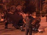 Adıyaman'da zırhlı araç devrildi; 1 şehit 2 ağır yaralı