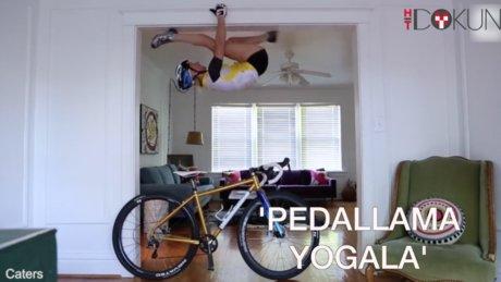 Pedallama, yogola!