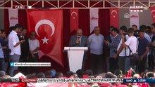 Terör örgütü PKK, Doğu ve Güneydoğu'da protesto edilecek