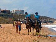 Şile sahilleri atlı Jandarmalara emanet