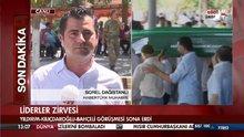 Gaziantep'te hayatını kaybedenlerin sayısı 54'e yükseldi