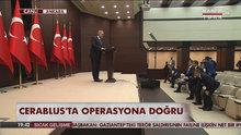 Başbakan Yıldırım, Bakanlar Kurulu sonrası açıklama yaptı