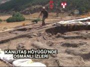 Eskişehir'de Osmanlı izleri