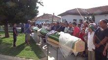 'Vahşet'in cenaze töreninde 'bonzai' çığlığı