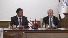 Türkiye ve KKTC arasında işbirliği protokolü