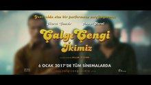 'Çalgı Çengi İkimiz' Filminden Teaser Yayınlandı