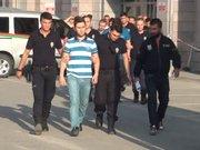 Yozgat'ta 11 emniyet mensubu tutuklandı