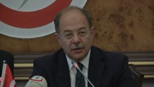 Sağlık Bakanı Recep Akdağ: Her türlü tedbir alındı
