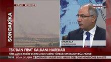 İçişleri Bakanı Efkan Ala'dan Cerablus açıklaması