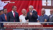 Kemal Kılıçdaroğlu Artvin'de halka hitap etti!