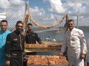 Yavuz Sultan Selim Köprüsü'ne özel börek hazırlandı
