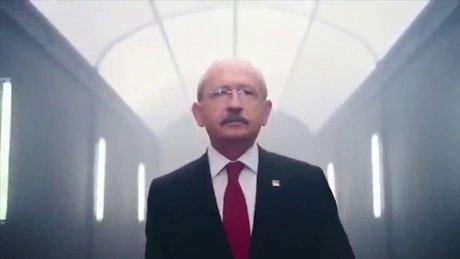 AK Partili gencin Kılıçdaroğlu klibi