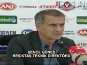 Atiker Konyaspor - Beşiktaş maçının ardından