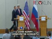 John Kerry: 'Bağımsız Kürt girişimini desteklemiyoruz'