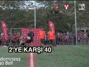 Bayern'li yıldızların zorlu sınavı: 2'ye karşı 40!