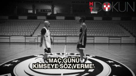 Beşiktaş'a yeni rap klibi: 'Maç günü kimseye söz verme'