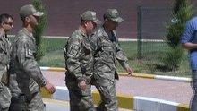 15 Temmuz'un kahraman komutanı bizzat denetledi