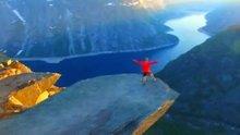 Yılın en iyi 'drone' videosu