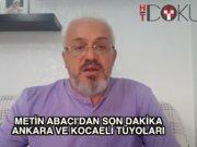 At yarışı 30 Ağustos Ankara ve Kocaeli tüyoları