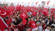 CHP'den 30 Ağustos yürüyüşü!