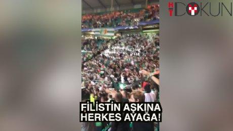 Celtic'ten Filistin'e...