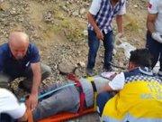 Hakkari-Çukurca'da askeri konvoya bombalı saldırı