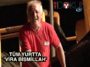 Tüm yurtta 'Vira Bismillah'