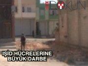 IŞİD'in 'ödüllü' teröristleri yakalandı
