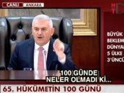 Hükümetin ilk 100 günü