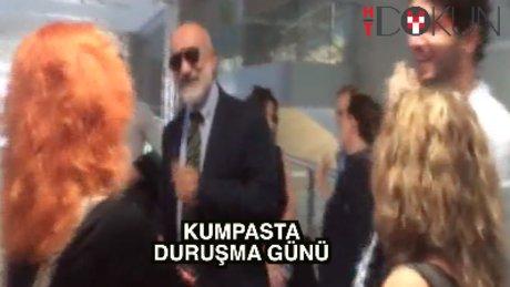 Mehmet Baransu'dan hakime: 'O bavul bugün gelse yine yayınlarım'