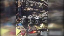 TSK Hakkari Çukurca kırsalında ele geçirdi