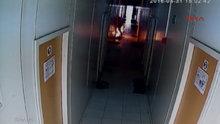 3. Havalimanı şantiyesindeki cinayeti çözen görüntüler