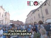 İzlandalı Skulason'a İtalya'dan vatandaşlık ve azizlik