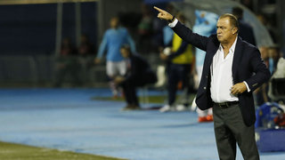 Fatih Terim maç sonrası açıklama yaptı
